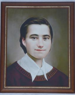 Bódi Mária Magdolna (1921. augusztus 8. – 1945. március 23.)