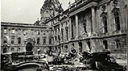 A budapesti ostrom vége