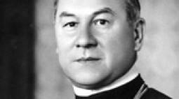 báró Apor Vilmos, győri püspök